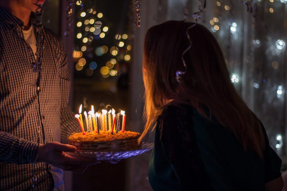 Geburtstag ex gratuliert zum So süß