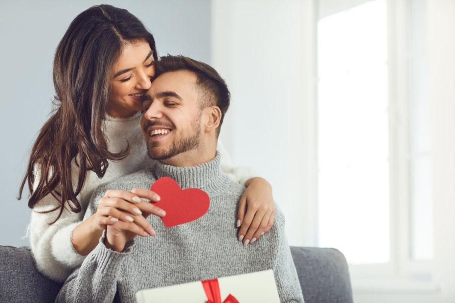 Liebe von Ex Freundin zurückgewinnen
