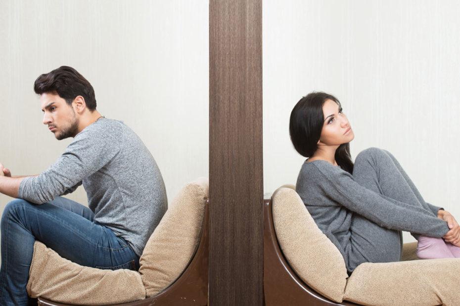Schwierige Phase mit Ex Freundin