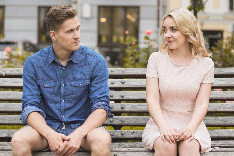 Streit mit Ex Freund vermeiden