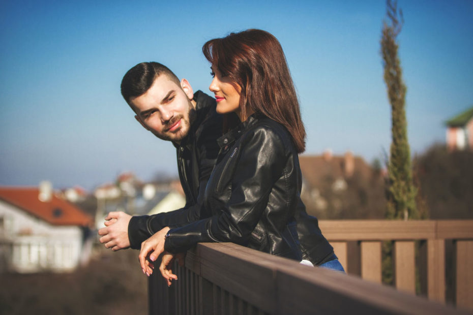 Ex Freundin nicht unter Druck setzen und zurückgewinnen