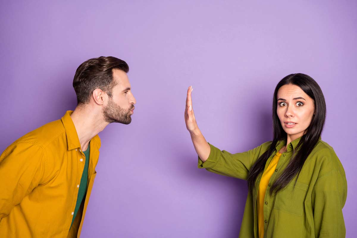 Ex Freundin liebt mich, aber will keine Beziehung