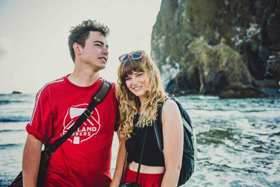 Mit Ex Freundin in den Urlaub fahren
