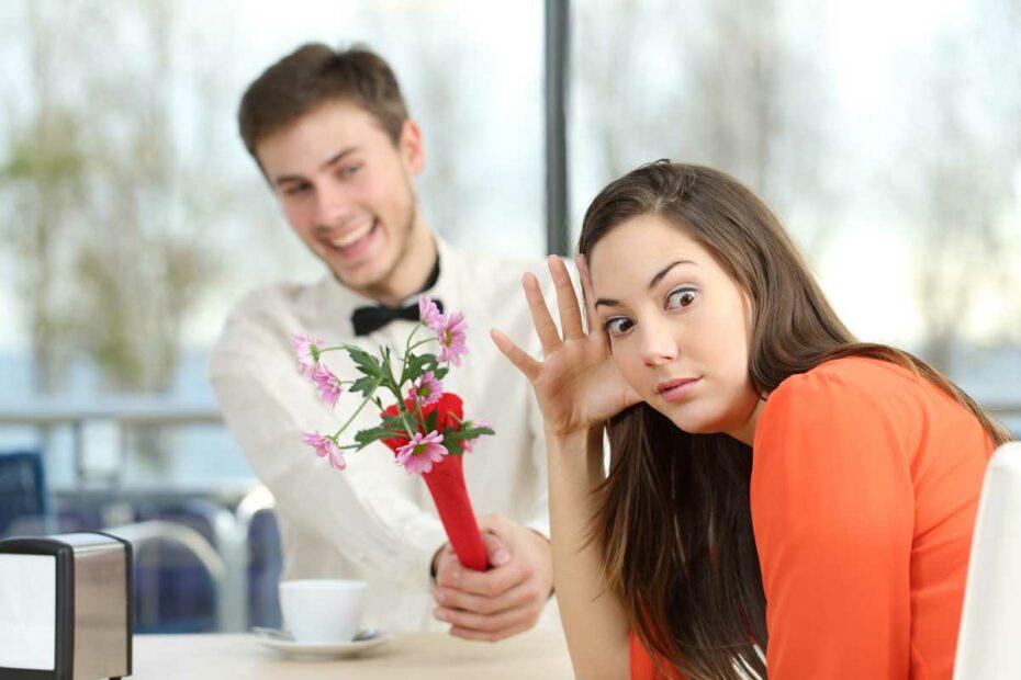 Erstes Treffen mit Ex Freundin nach der Trennung