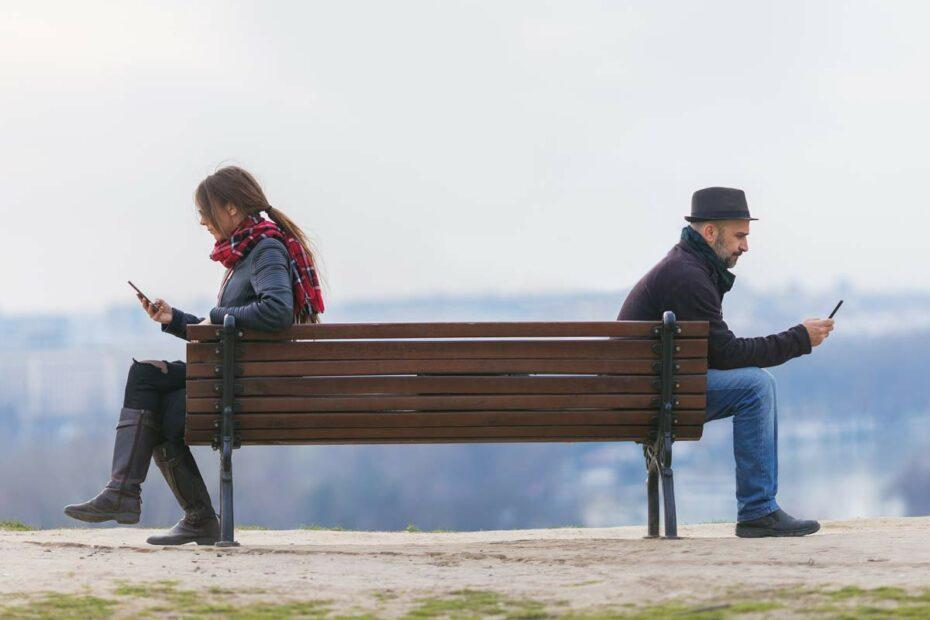 Wie lange ist eine Kontaktsperre sinnvoll?